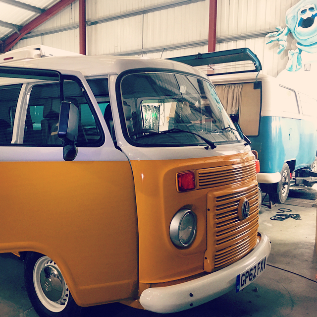 6714e8c8d7 All About VW Brazilian Bay Campers